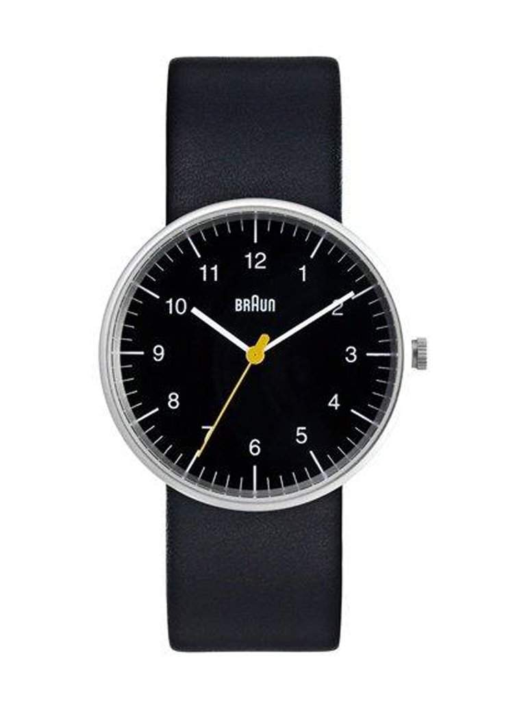 Braun Analog Men's Watch by Braun - My100Brands
