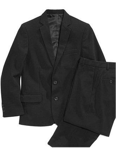 Calvin Klein Boy's Suit Jacket and Dress Pants by Calvin Klein - My100Brands