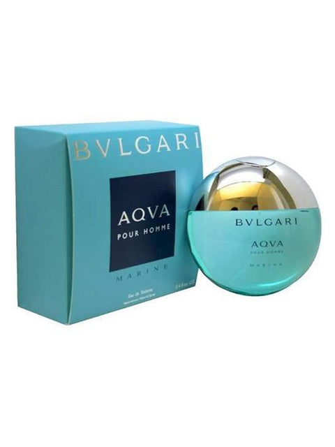 Bvlgari Aqua Marine Eau de Toilette Spray - 3,4 fl oz by Bvlgari - My100Brands
