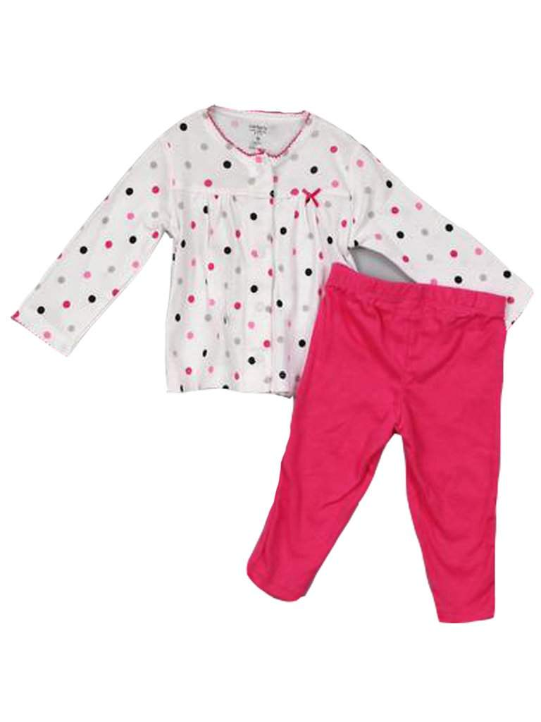 Carter's Baby 2-Pc Set by Carters - My100Brands