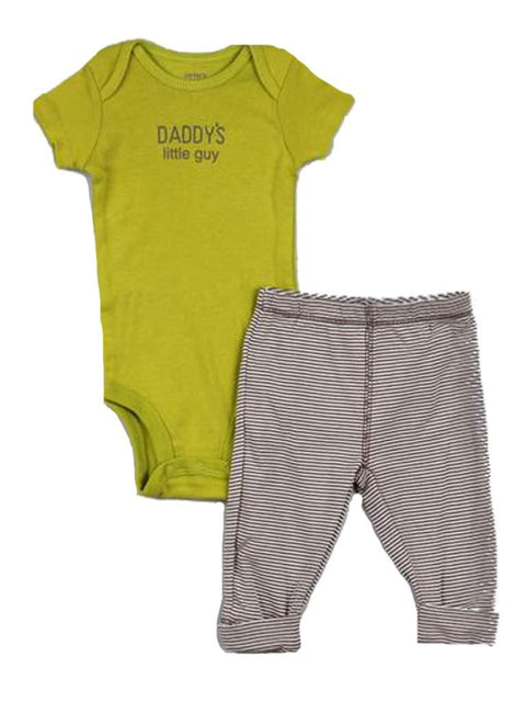 Carter's Baby Boy 2-Pc Set by Carters - My100Brands
