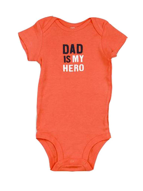 Carter's Dad is My Hero Bodysuit by Carters - My100Brands