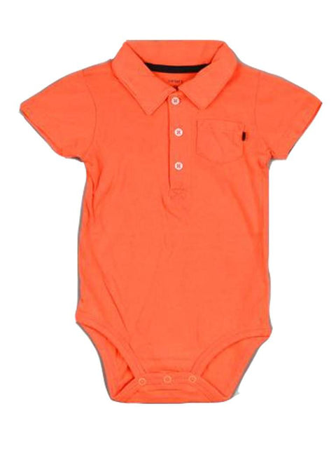 Carter's Baby Boy Polo Bodysuits by Carters - My100Brands