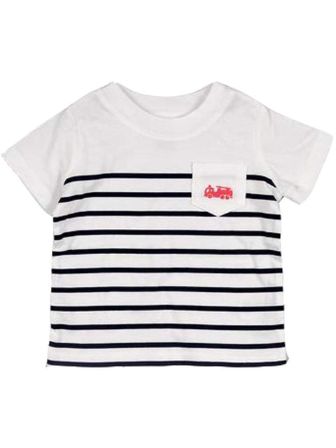 Carter's Baby Boy Stripe Tee by Carters - My100Brands