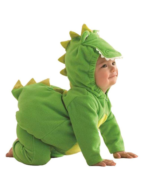 Carter's Baby Fleece Little Alligator Halloween Costume by Carters - My100Brands
