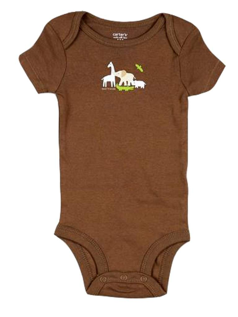 Carter's Baby Boy Graphic BodySuit by Carters - My100Brands