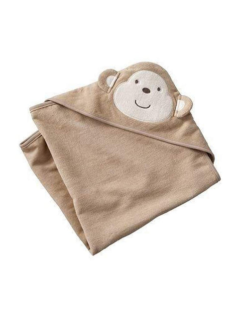 Carter's Baby Monkey Towel by Carters - My100Brands
