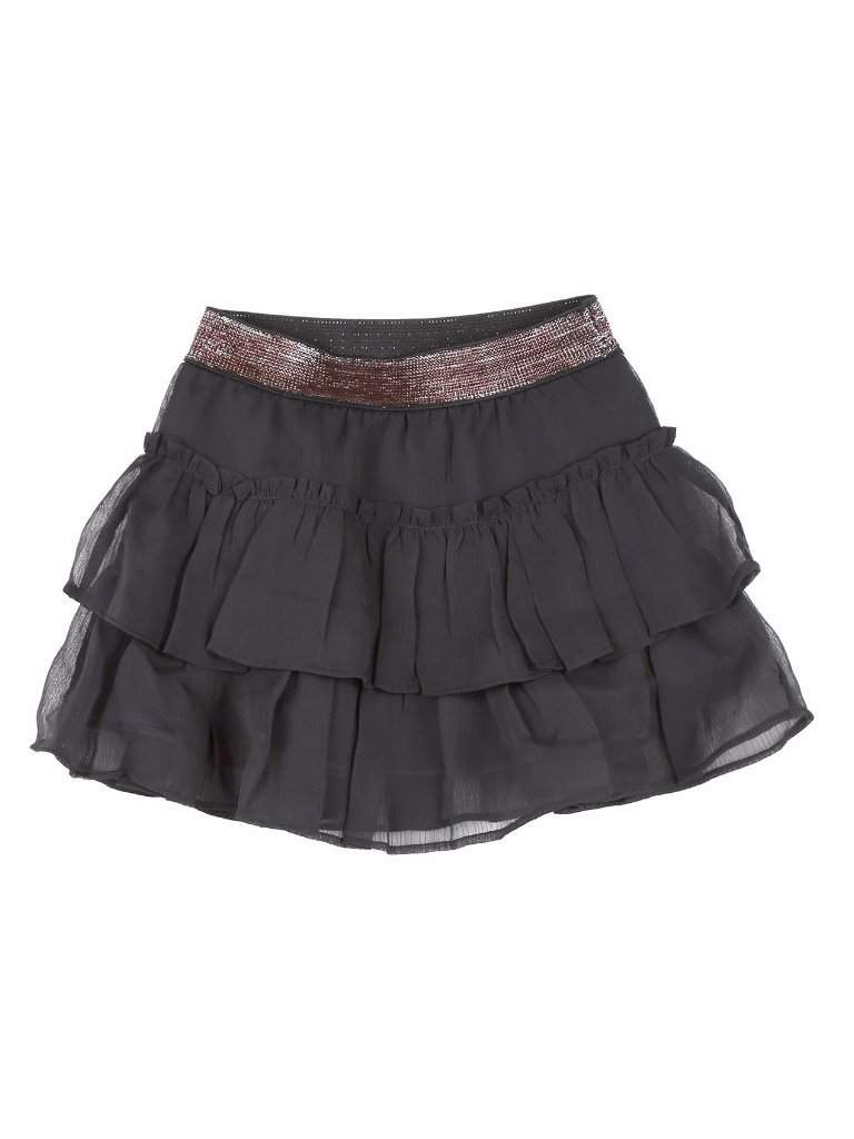 Ralph Lauren Black Skirt by Ralph Lauren - My100Brands