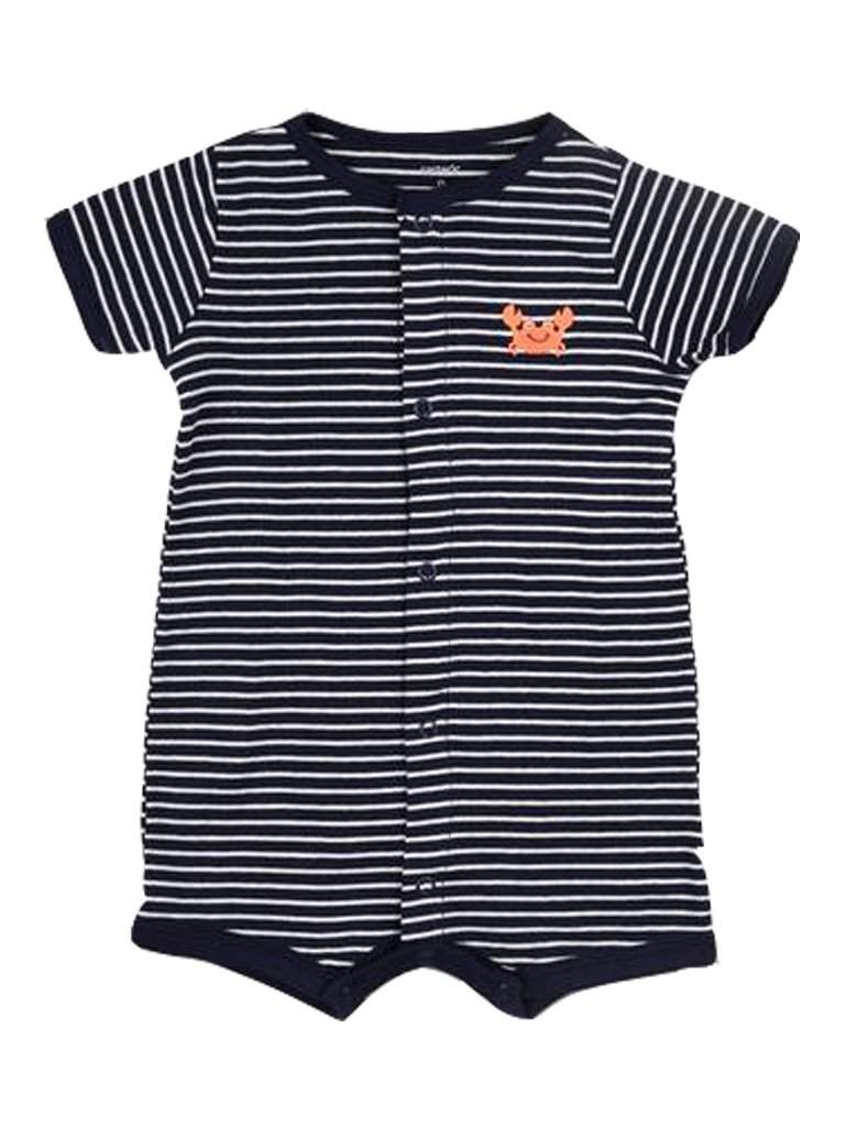Carter's Baby Boy Romper by Carters - My100Brands