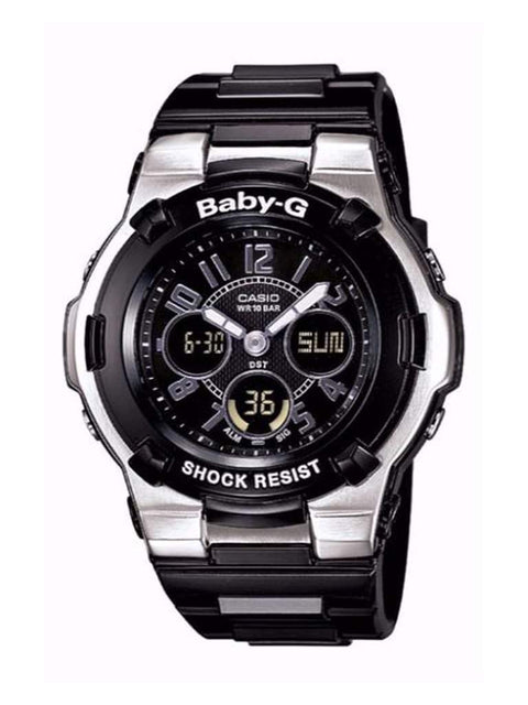 Casio Baby-G Analog Digital Women's Watch by Casio - My100Brands