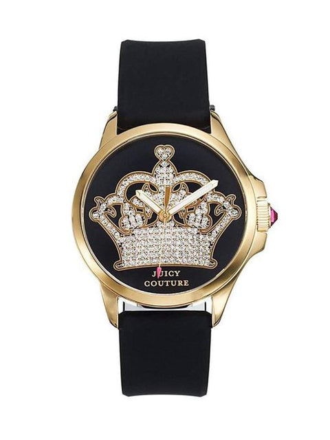 Juicy Couture Women's Diamond Jetsetter Watch by Juicy Couture - My100Brands