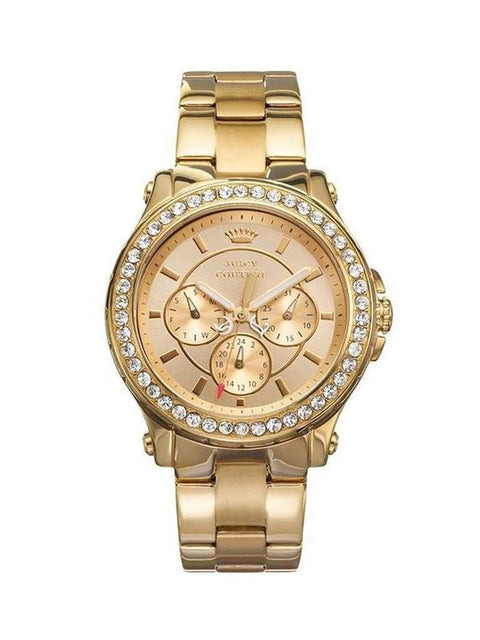 Juicy Couture Women's Pedigree Watch by Juicy Couture - My100Brands