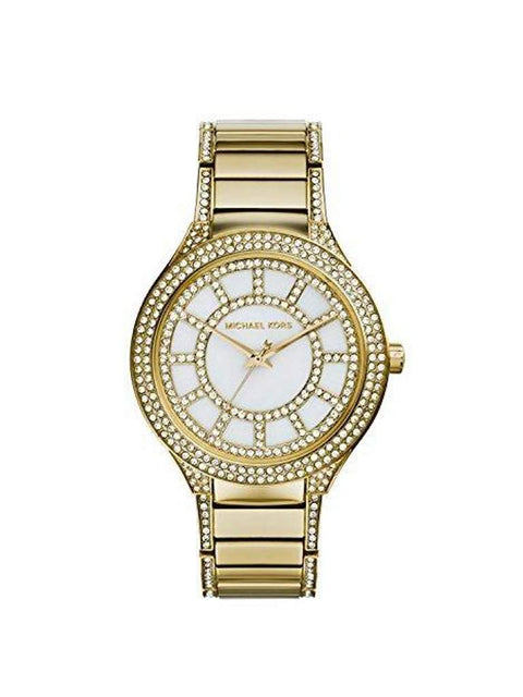 Michael Kors Women's Kerry Watch by Michael Kors - My100Brands