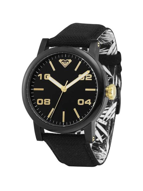 Roxy The Victoria Canvas Women's Watch by Roxy - My100Brands