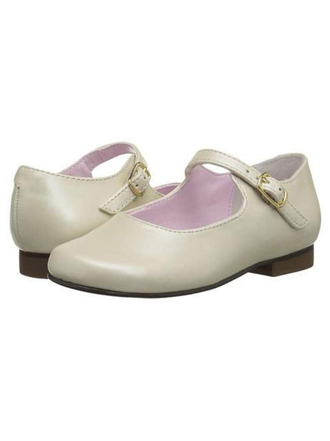 Nina Bonnett Girls' Bone Pearl by Nina - My100Brands