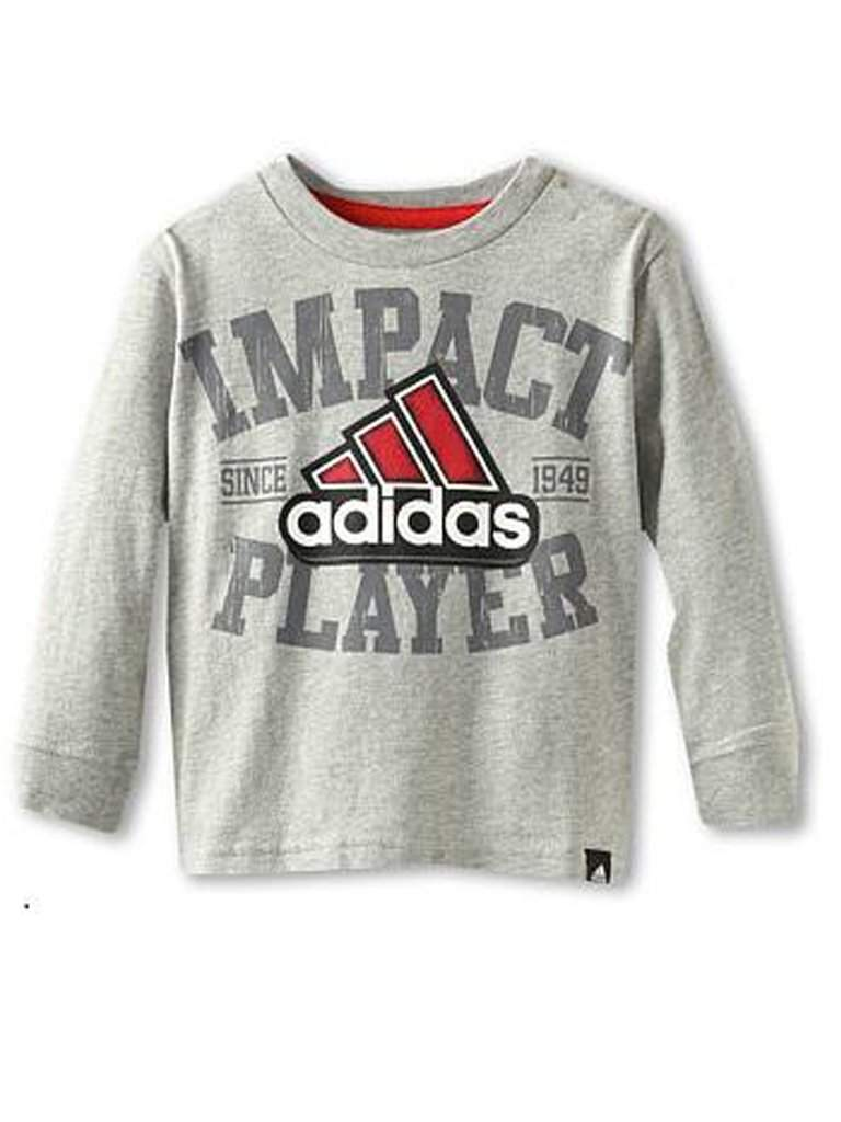 Adidas Impact Player Tee by Adidas - My100Brands