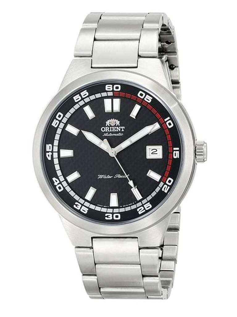 Orient Brazen Analog Display Japanese Automatic Men's Watch by Orient - My100Brands