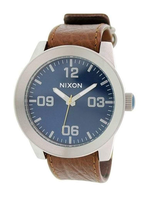 Nixon Corporal Quartz Men's Watch by Nixon - My100Brands