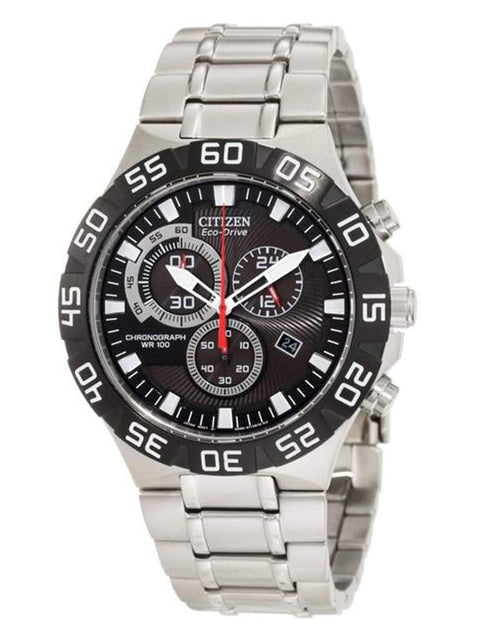 Citizen Eco Drive Men's Watch by Citizen - My100Brands