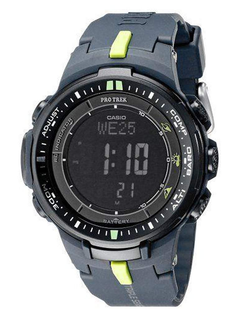 Casio Pro Trek Men's Watch by Casio - My100Brands