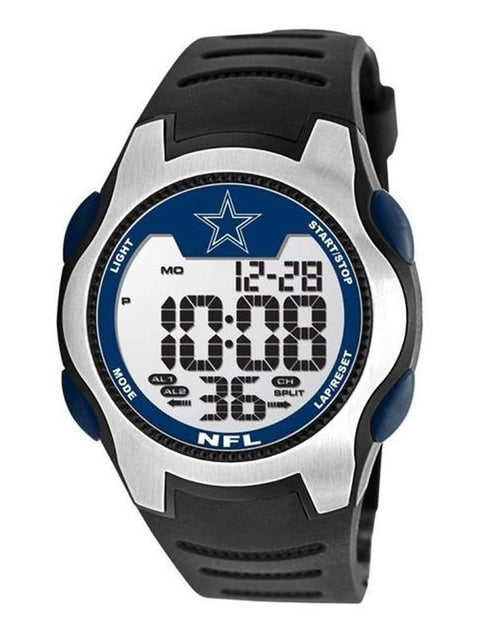 Dallas Cowboys NFL Mens Training Camp Series Men's Watch by Ohsen - My100Brands