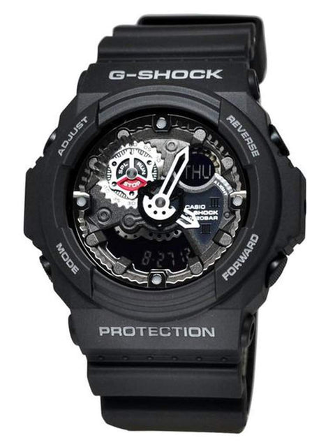 Casio G-Shock Men's Watch GA300-1A by Casio - My100Brands
