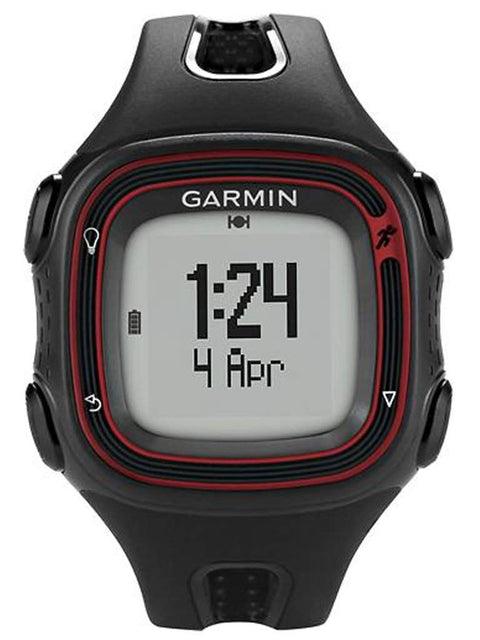 Garmin Forerunner 10 GPS Men's Watch by Garmin - My100Brands