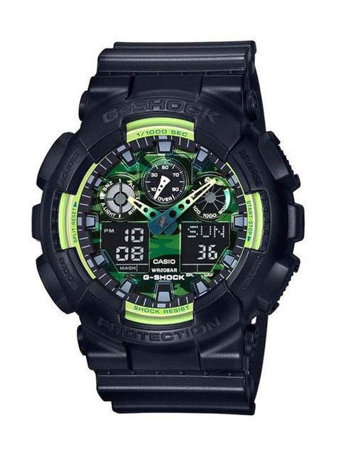Casio G-Shock Sporty Illumi Series Men's Watch by Casio - My100Brands