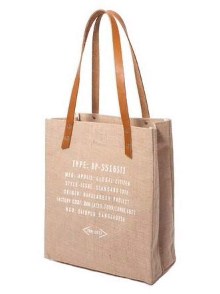 Apolis Standard Tote by Apolis - My100Brands