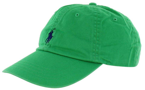 Ralph Lauren Polo Boys' Baseball Cap by Ralph Lauren - My100Brands
