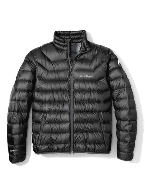 Eddie Bauer Men's Downlight Stormdown Jacket by Eddie Bauer - My100Brands