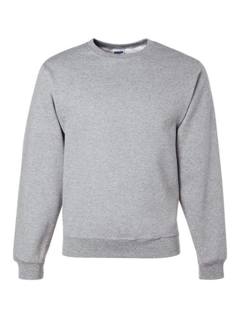 Men's Grya Crew Neck Sweatshirt by My100Brands - My100Brands