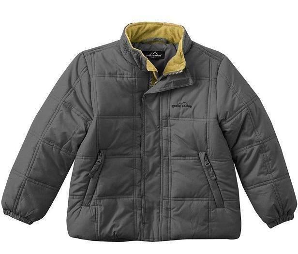 Eddie Bauer Classic Carbon Jacket by Eddie Bauer - My100Brands