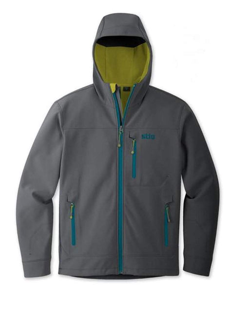 Men's Vescent Soft Shell Jacket by Stio - My100Brands