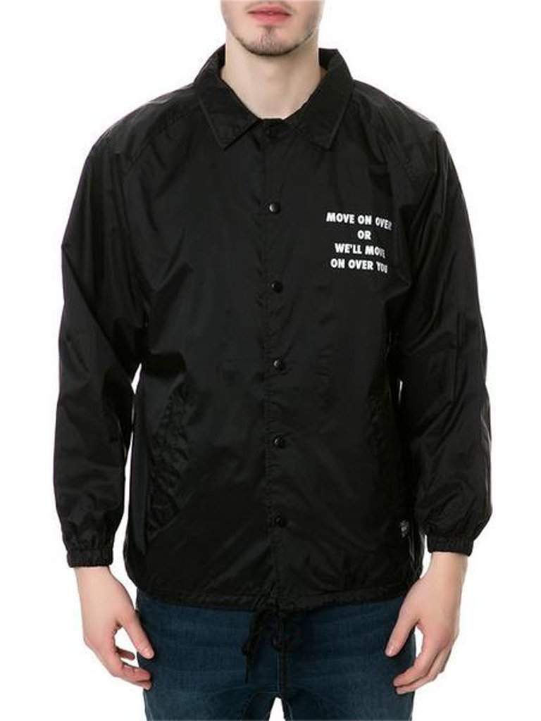 SSUR Move On Over Jacket by SSUR - My100Brands