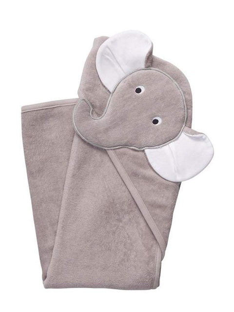 Carter's Elephant Hooded Towel by Carters - My100Brands