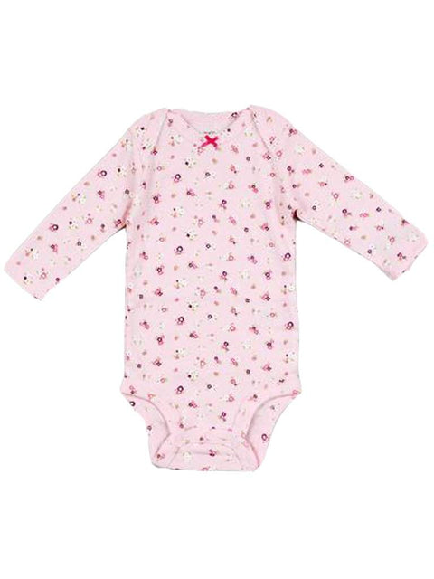 Carter's Floral Bodysuit by Carters - My100Brands