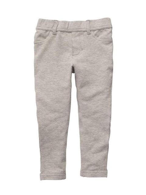 Carter's Girl's French Terry Jegging Pants by Carters - My100Brands