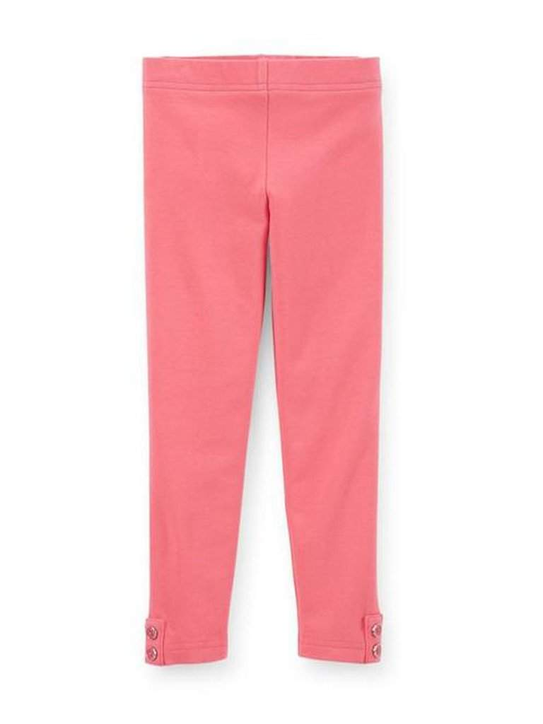 Carter's Girl's Coral Stretch Leggings by Carters - My100Brands
