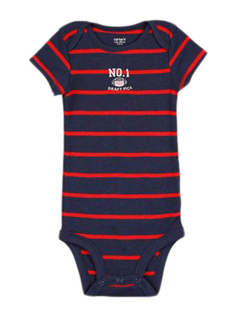 Carter's Dad's Team Bodysuit by Carters - My100Brands