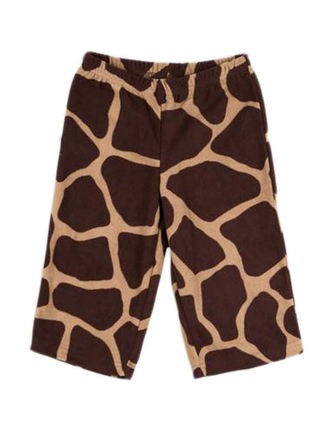 Carter's Baby Boy Giraffe Printed Fleece Pants by Carters - My100Brands