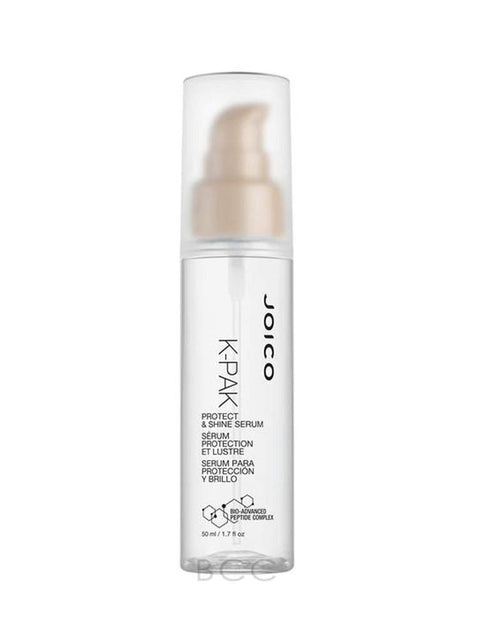 Joico K-Pak Protect and Shine Serum - 1,7 fl oz by Joico - My100Brands
