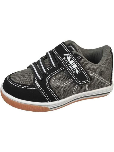 Air Balance Boys' Strap Sneakers by Air Balance - My100Brands