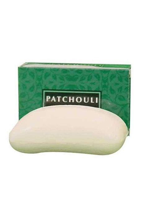 Patchouli Soap - 3.5 oz 100 g by Madina - My100Brands