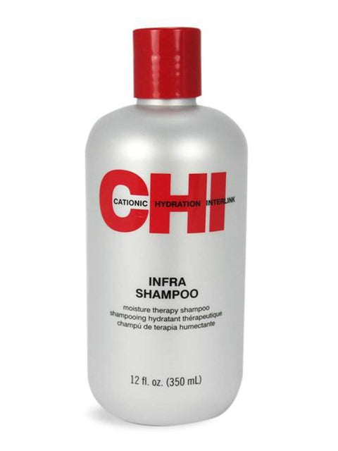 CHI Infra Shampoo - 12 fl oz 355 ml by CHI - My100Brands