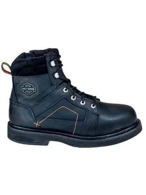 Harley Davidson Men's Pete Boots by Harley-Davidson - My100Brands