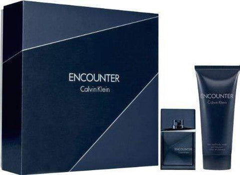 Calvin Klein Encounter Gift Set by Calvin Klein - My100Brands
