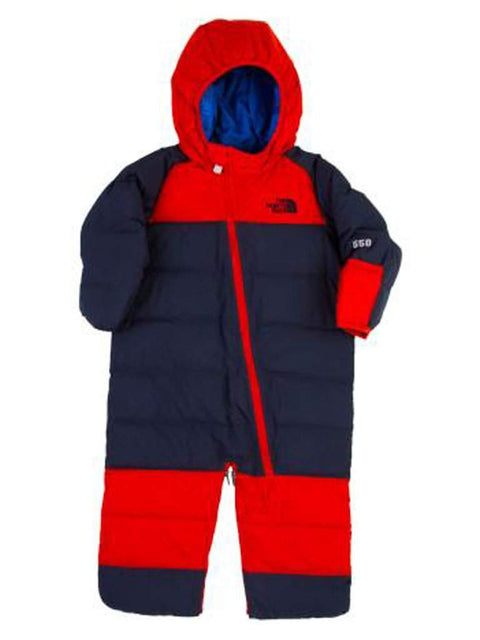 The North Face Kids Snuggler Down Bunting by The North Face - My100Brands