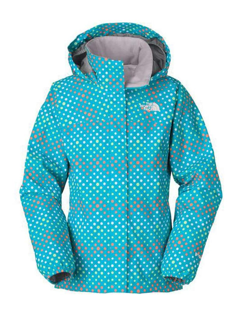 The North Face Dottie Resolve Jacket by The North Face - My100Brands