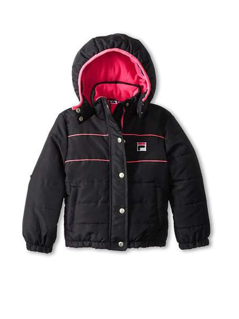 Fila Kids Puffer Jacket by Fila - My100Brands